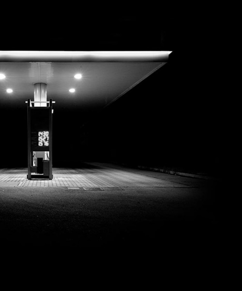 What is the tax liability of gas stations?